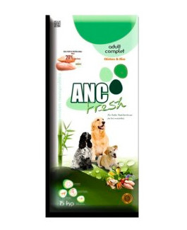 ANC Fresh Complet 15kg